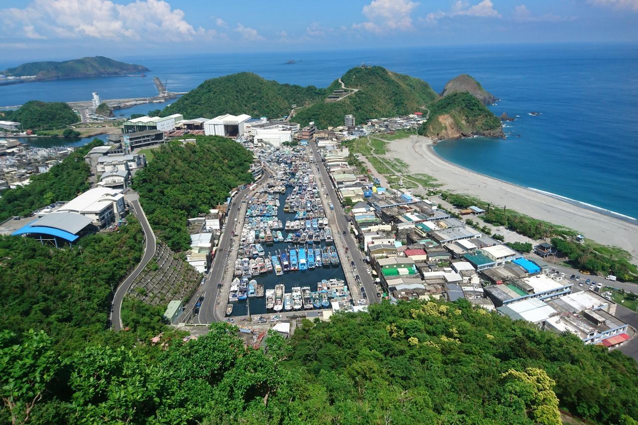 太平洋濱最美的公路!開通87年首辦 明年蘇花馬拉松