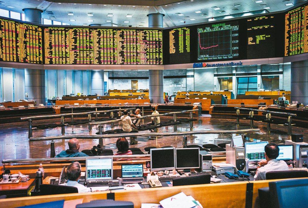 亞洲為今年貨幣政策最為寬鬆的地區,包括中國、印度、菲律賓、印尼等國家持續進行降息...