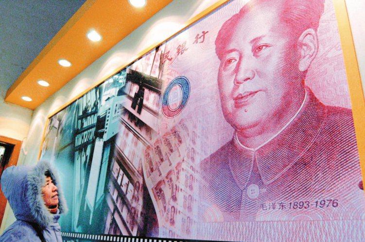中國政府持續擴大政策調節經濟,扶植政策持續落地,中國經濟動能有望回溫。 (本報系...