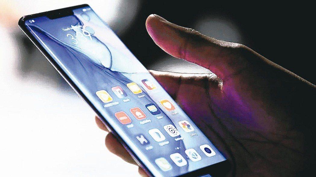 外資法人機構針對5G手機產業報告指出,過去幾個月,華為在平價市場取得過半市占;在...