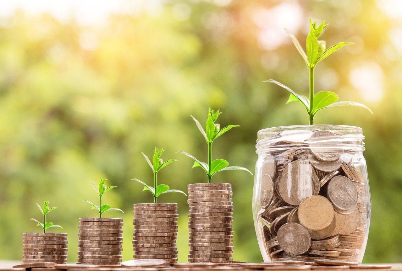 王儷玲建議退休準備愈早愈好。 圖/pixabay