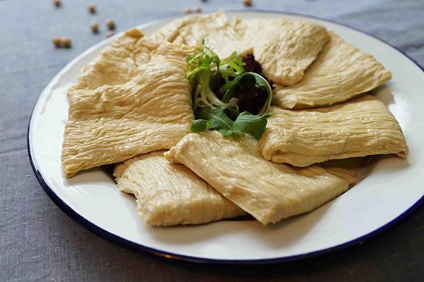 加了凝固劑硫酸鈣(食用石膏)的豆製品,其中鈣含量提升。 圖片提供/台灣好食材