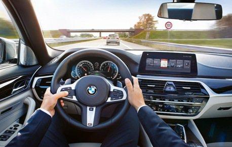 駕駛輔助設備售後加配不再是傳說? BMW表示:讓專業的來!