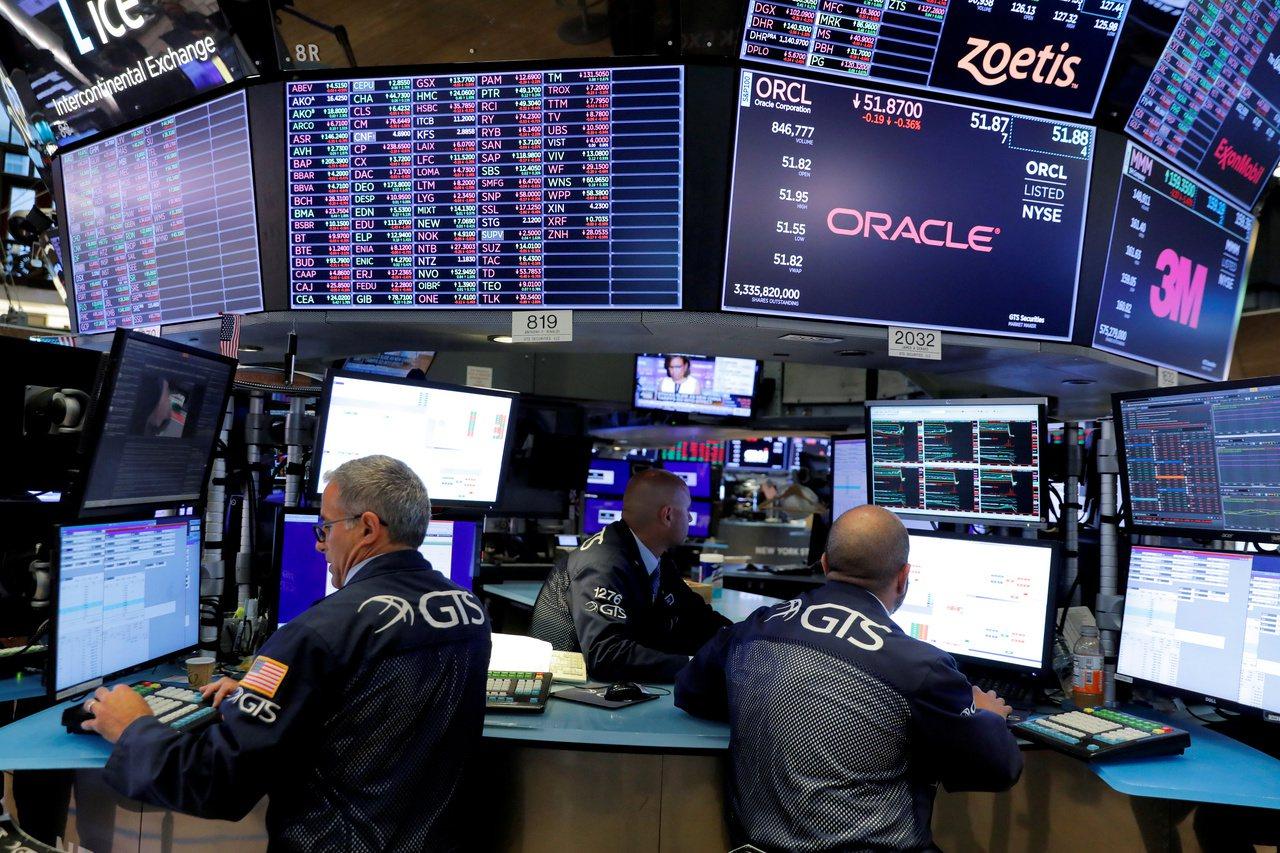 【元富期貨阿倫日報】-美股小幅下跌 投資人觀望美中貿易判進展