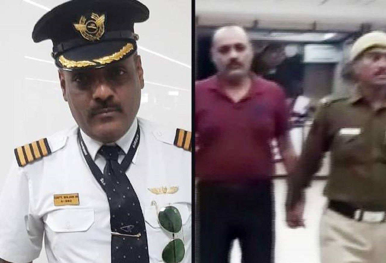 印度一名48歲男子馬布巴尼多次假扮機師搭機、享受各種好康優惠,過去一年用相同手法...