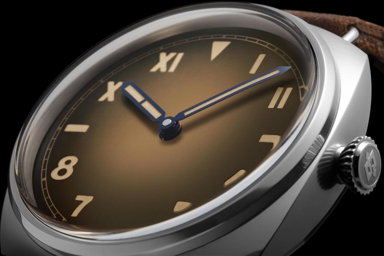 沛納海,Radiomir California腕錶 – 47毫米(PAM0093...