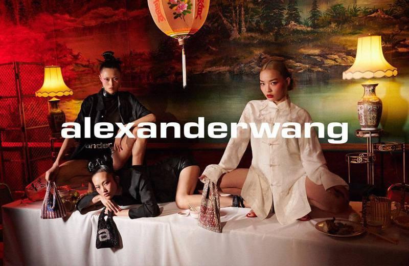 全台首家「Alexander Wang」outlet 12/27進駐華泰名品城。圖/摘自IG:alexanderwangny