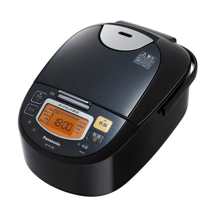 Panasonic 10人份IH電子鍋,市價10,900元、全國電子特價7,99...