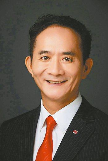 台灣不動產投資協會理事長黃鵬䛥。 圖/黃鵬䛥提供