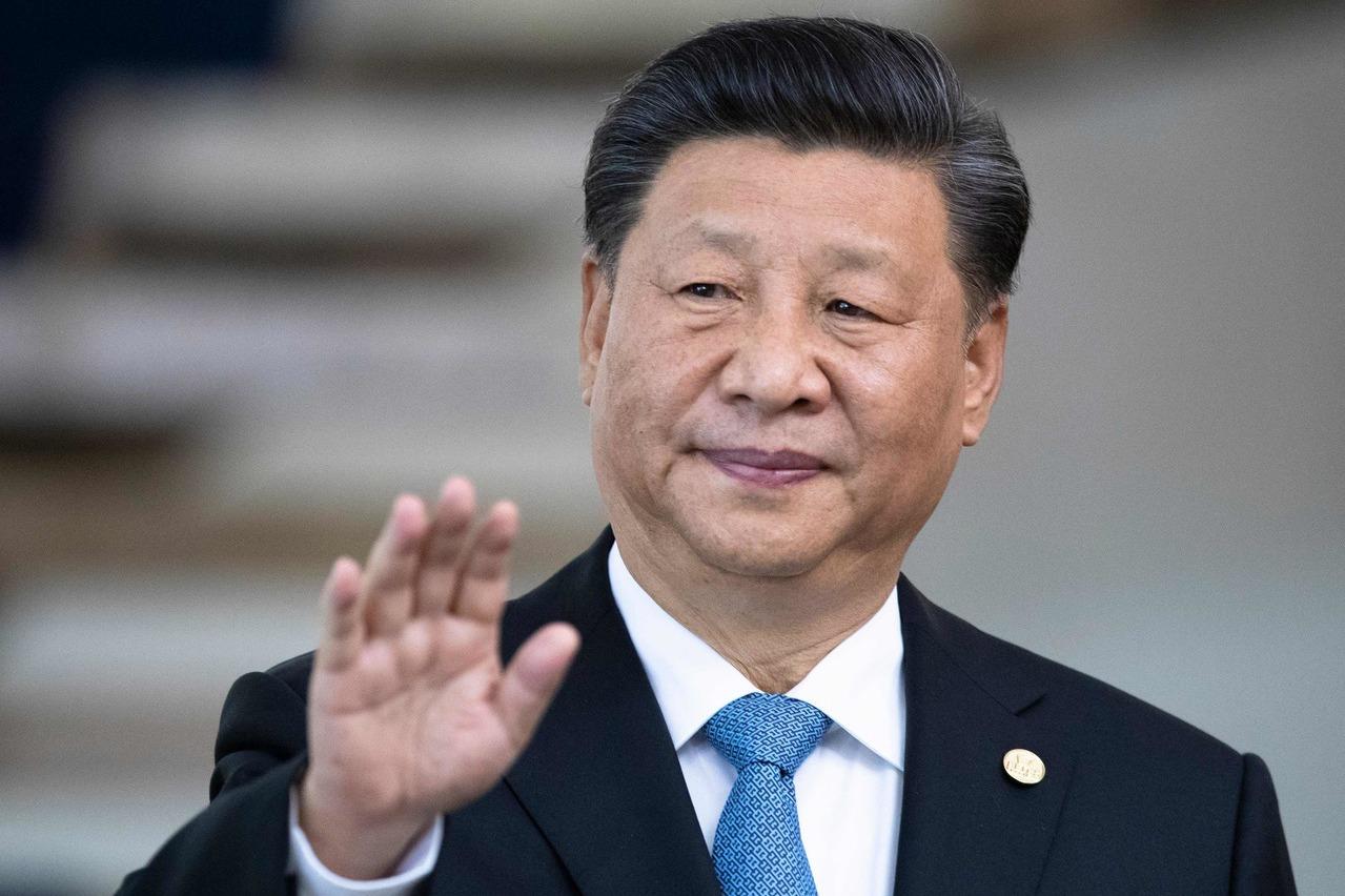 中國反制美國 環時:即將公布不可靠實體清單