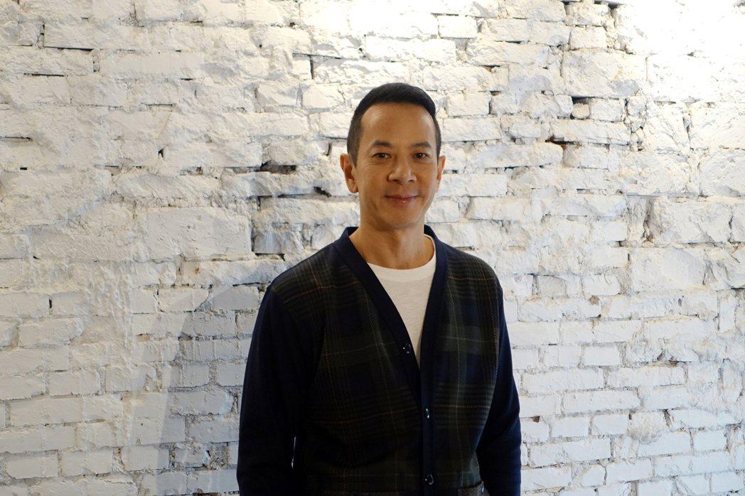 導演楊曜愷為找演員被破百人拒絕。圖/采昌國際提供