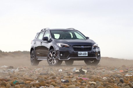 不就是空力套件特仕車嗎?Subaru XV GT Edition其實大有來頭!