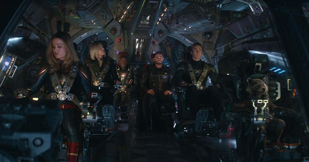 「復仇者聯盟:終局之戰」不是每一位英雄都受到觀眾熱烈歡迎。圖/摘自imdb