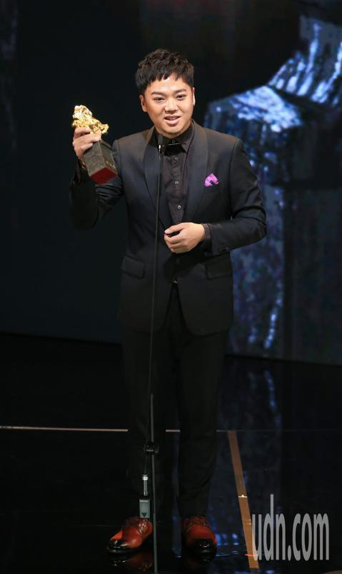 第56屆金馬獎頒獎典禮,「幻土」楊修華獲最佳原著劇本獎。