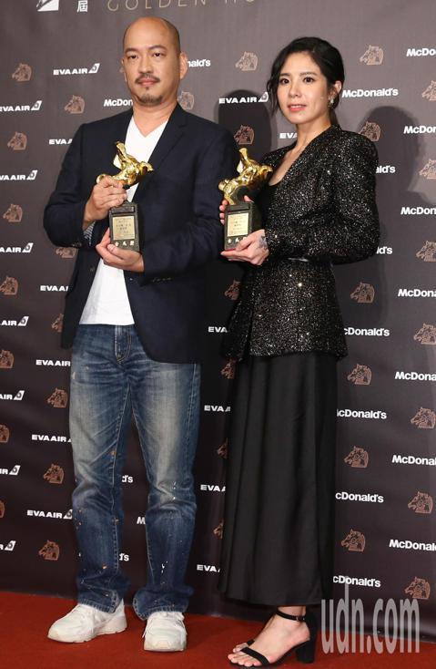 第56屆金馬獎頒獎典禮,灼人秘密獲得最佳音效獎。