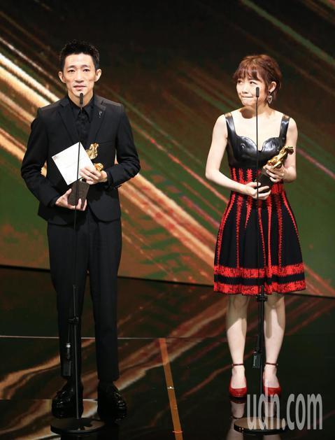 第56屆金馬獎頒獎典禮,「返校」獲頒最佳改編劇本獎。