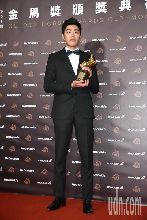 第56屆金馬獎頒獎典禮,洪昰顥以狂徒獲頒最佳動作設計獎。