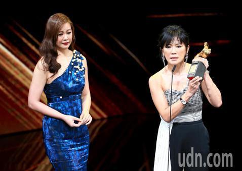 第56屆金馬獎頒獎典禮,李安頒發終身成就獎給王羽,王羽因為身體狀況欠佳,不克親自出席,由兩位女兒代為領獎。