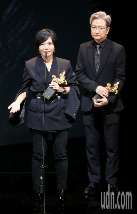 第56屆金馬獎頒獎典禮,夕霧花園獲頒最佳造型設計獎。