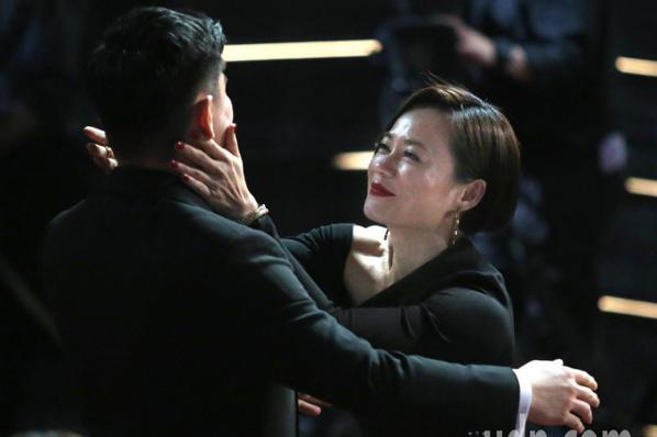 金馬56/楊雁雁獲最佳女主角