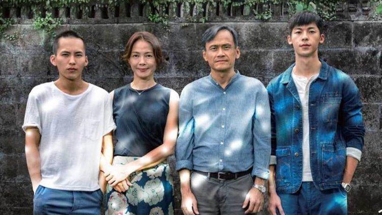 「陽光普照」獲金馬獎最佳影片、導演、男主角等五項大獎,最為風光。圖/甲上提供