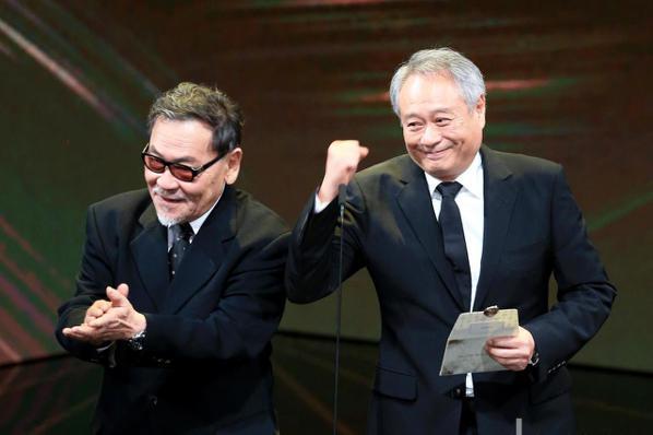金馬56/陽光普照獲頒最佳劇情長片獎