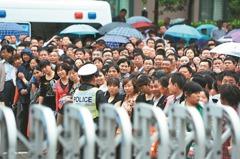 北京瞭望/高考、霸凌、貧富差 大陸「少年」火了
