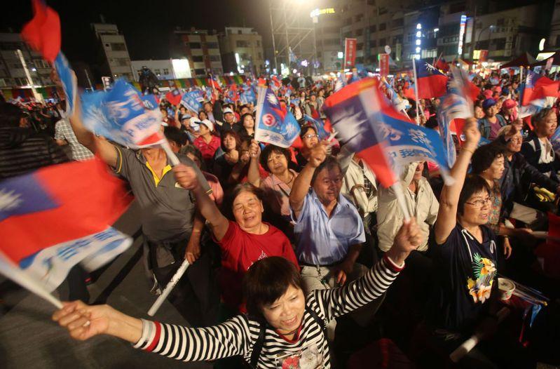 自稱共諜男子向澳洲投誠,指出大陸如何介入台灣選舉,情報人員質疑說法有很多不合理。 圖/聯合報系資料照片