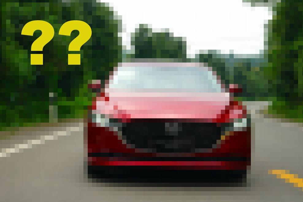 中國年度最佳汽車是哪一款? 台灣也有上市啊!