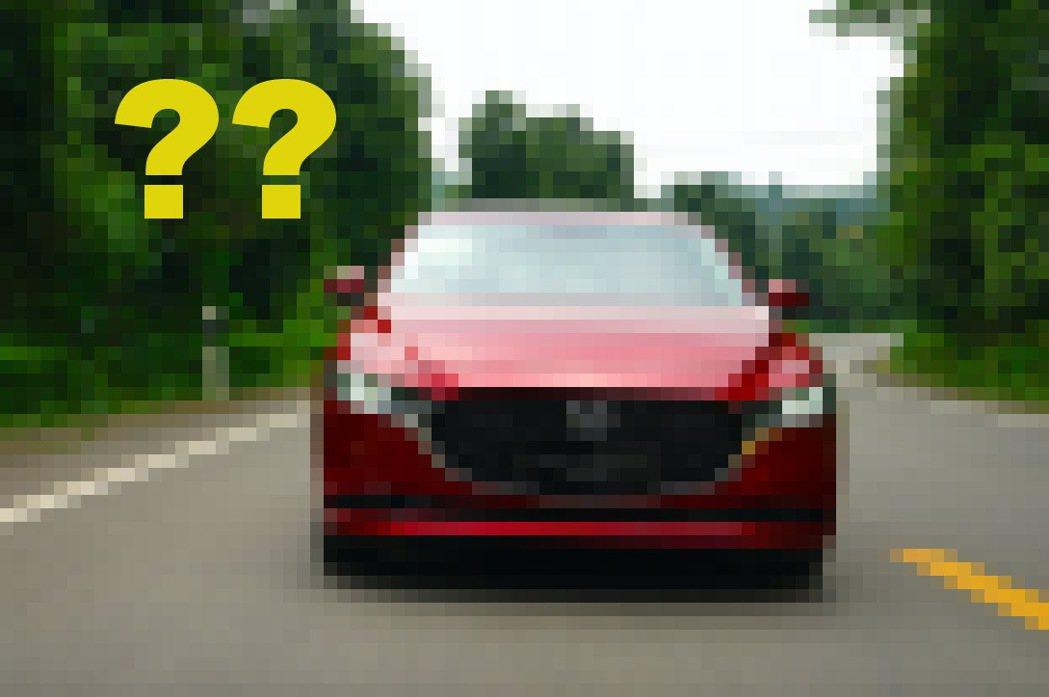 到底哪一台車是2020中國年度車款呢? 圖/長安馬自達提供