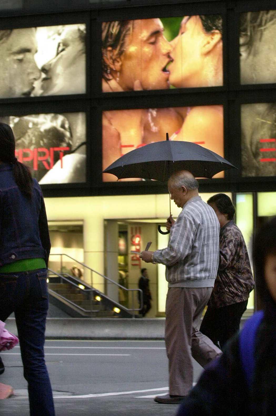 台灣更年期女性高達六成還有性生活,圖為示意圖。 圖/聯合報系資料照片