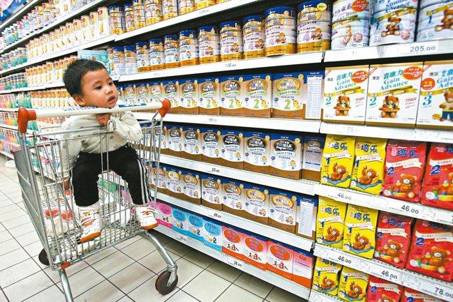 飛鶴乳業受惠大陸政策設法降低對進口奶粉依賴,市占率大幅成長。上周在港交所上市,總...