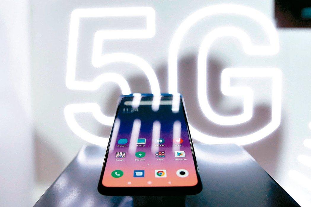 2020「旺鼠年」投資布局,各大券商投顧看好5G、PCB、SEMI半導體相關等形...