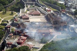 沖繩首里城重建之路:決心與否,攸關文化資產的去留
