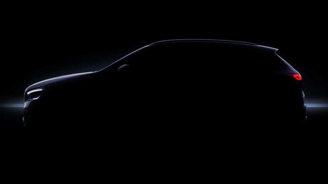 Mercedes-Benz第二代GLA將於12月11日線上發表。 圖/Merce...