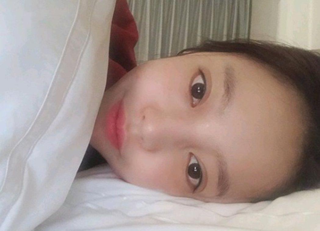 韓國女星具荷拉昨傳出在自宅辭世,引起譁然。圖/取自IG