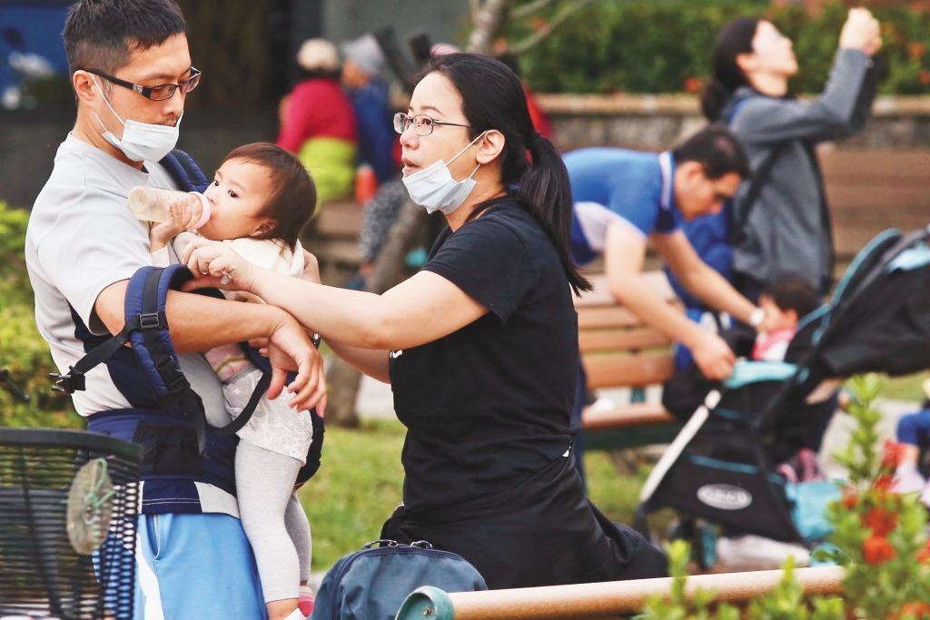 少子化有益於台灣?「0到6歲國家養」是有害台灣的政策?