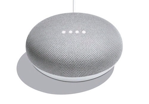 Nest Mini除了具備所有Google助理智慧功能,並提供Spotify、N...