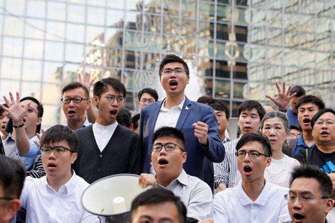 趙君朔/香港逆轉勝的第一步:壓倒性的民意,能否迫使港府讓步?