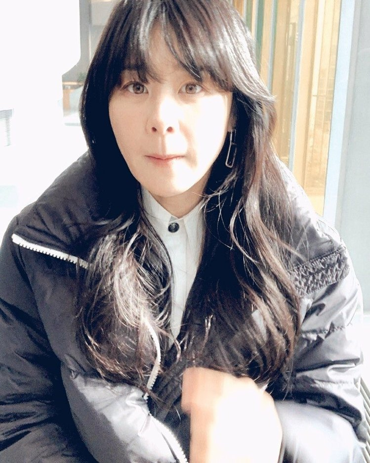 崔江姬。圖/擷自instagram