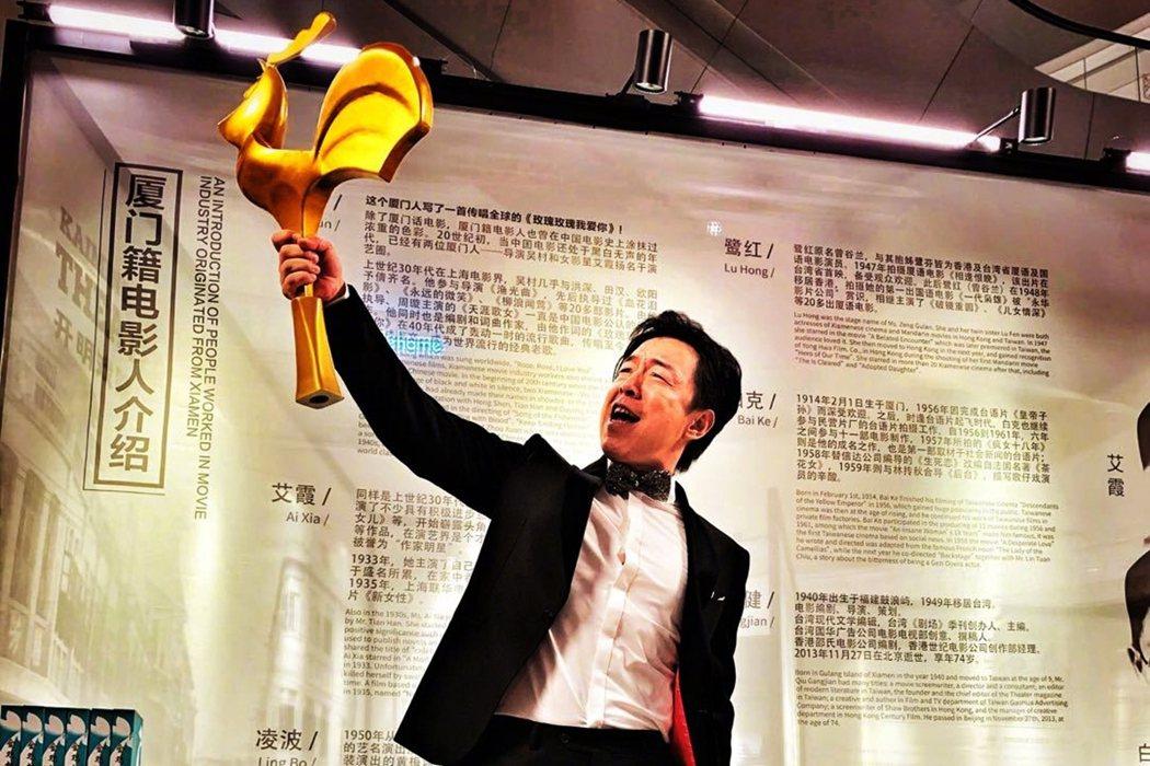 金雞獎每年舉行的背後,是中國政府意識到中國電影市場的危機,輔助電影的方法很多,但...