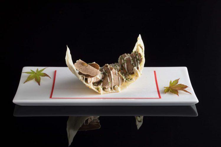Joël Robuchon餐廳持續蟬聯13年的三星寶座。圖/擷取自Joël ...
