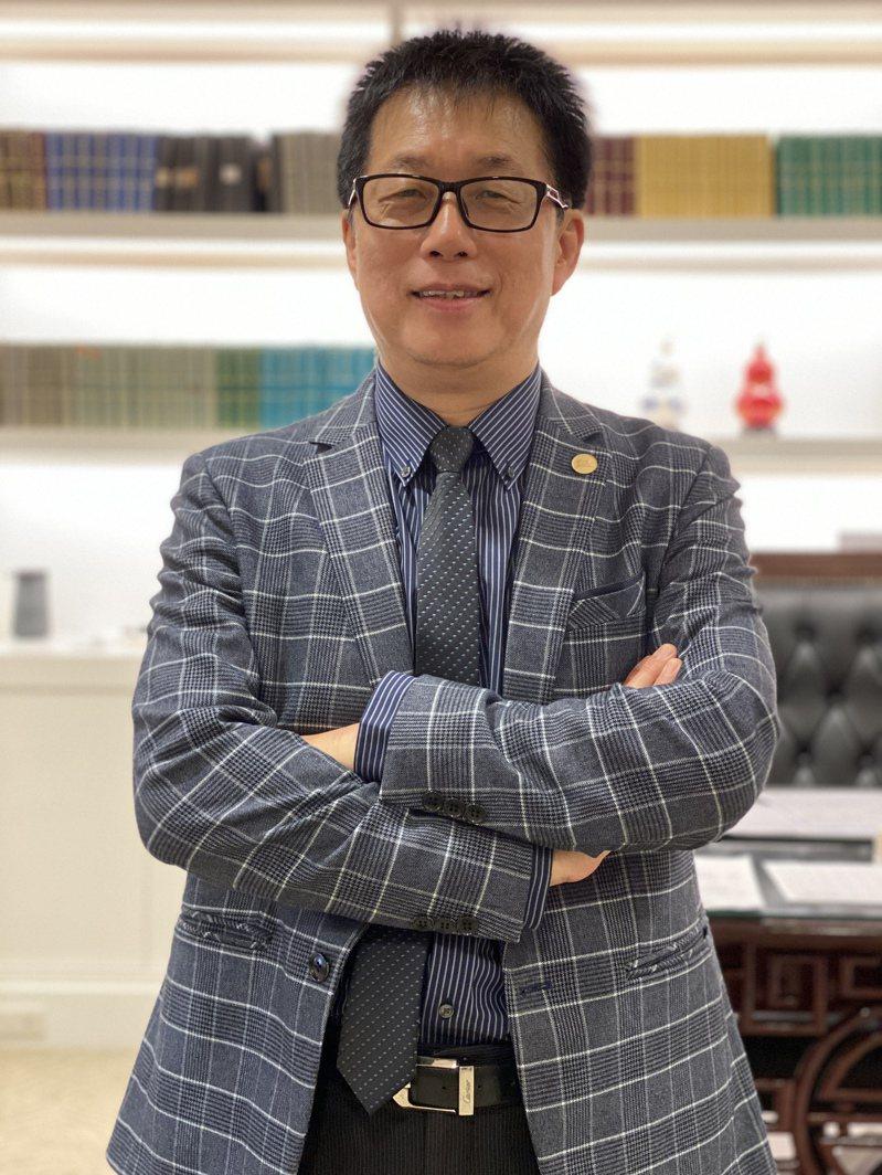 圓山飯店在董事長林育生擘劃下,今年將迎25年來首度轉虧為盈。記者黃文奇/攝影