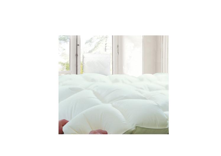 11/28首日限定,皇室羽毛工房Hotel Life五星羽絨雙人冬被原價16,8...