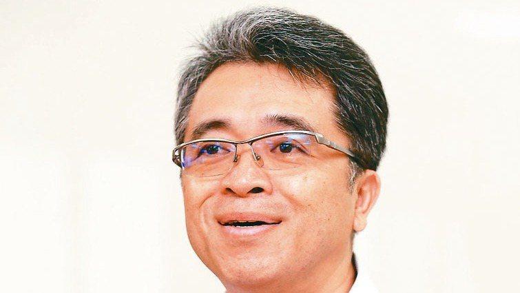 泰山董事長詹逸宏。 報系資料照