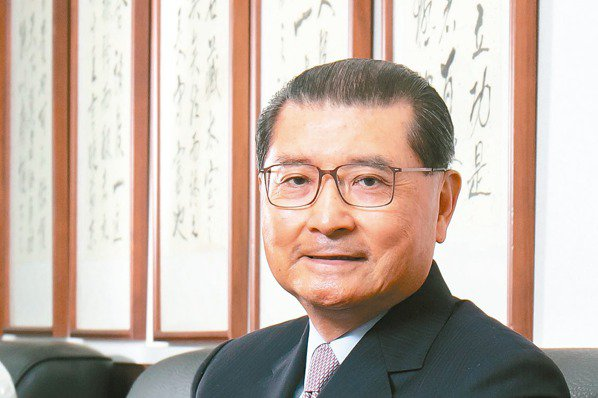 電電公會理事長李詩欽