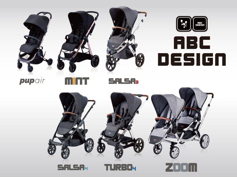 無論歐系大車或輕型登機車皆提供寶寶安全舒適的乘坐環境。業者/提供