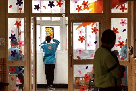 是學生,不是受刑人——給少年輔育院改制矯正學校的建議