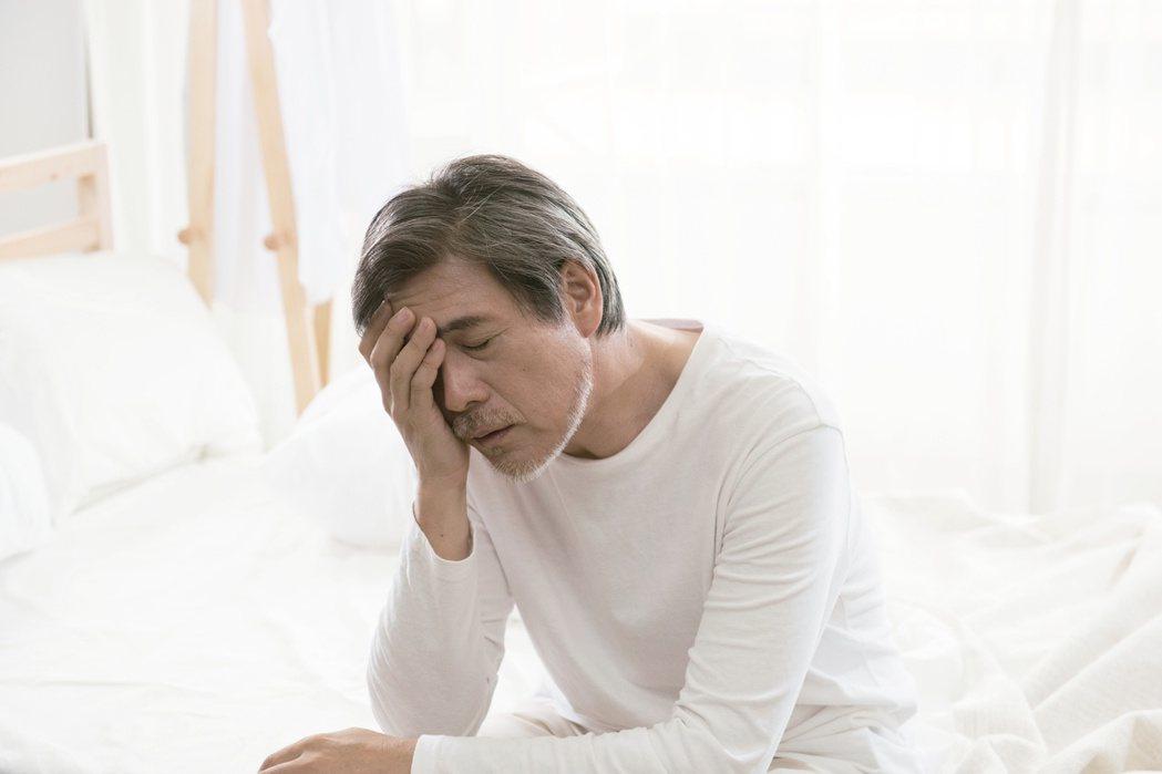 睡眠呼吸中止症相關疾病,為目前國人常有的文明病之一。 科林睡得美/提供。