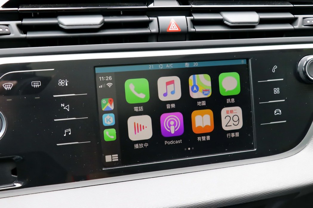詢問度高的Apple CarPlay、Android Auto或MirrorLi...